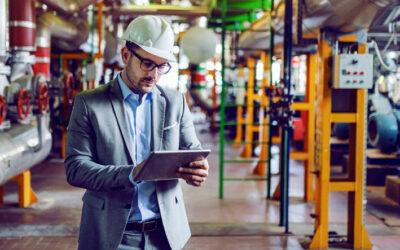 Přínosy IoT pro facility management